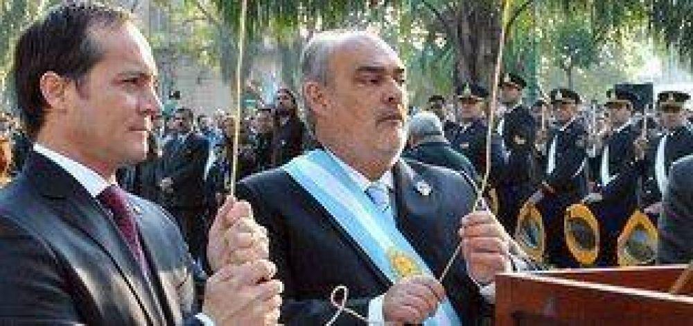 Aseguran que políticos de Corrientes eran espiados por una banda paraestatal