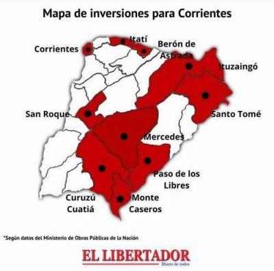Recibirán financiamiento 11 comunas correntinas
