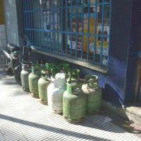 La suba del gas de 10 kg en kioscos llegaría a $600