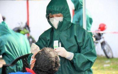 Coronavirus en Corrientes: Se registraron 128 altas en los últimos dos días y son más de 2200 los casos