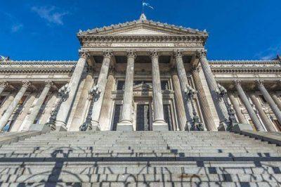 Diputados pasó para el jueves el dictamen del Presupuesto 2021