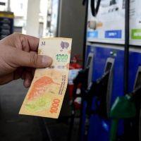 Los precios mayoristas otra vez por arriba del IPC: subieron 3,7%