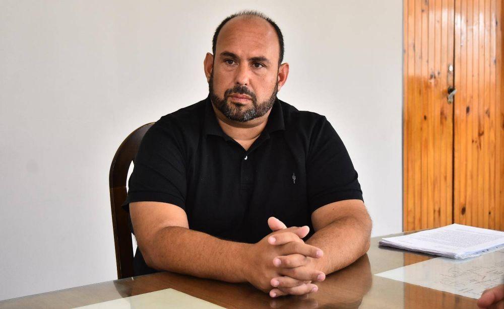 Entrevista GLP: el intendente Sanzio cree que