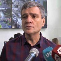 Zabaleta y Cafiero firmaron un convenio para implementar políticas de modernización e innovación en la administración municipal