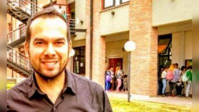 Matías Martínez Reina, referente en cuestiones de género, fue denunciado por acoso sexual