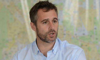 Entrevista GLP: para el intendente Achával, pedir que termine el aislamiento es