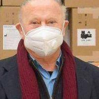 Coronavirus en Guernica: Murió el director del Hospital Grierson y exsubdirector del Clínicas, José Catri