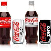 Coca Cola reduce por debajo del 45% la producción de bebidas azucaradas para amortiguar la subida del IVA