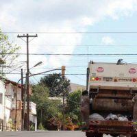 Lanzan operativos de recolección de grandes residuos en los barrios