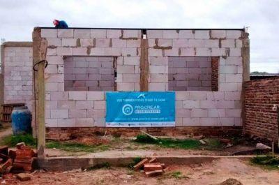 El Procrear abrió la inscripción para lotes con servicios en La Plata y en Berisso