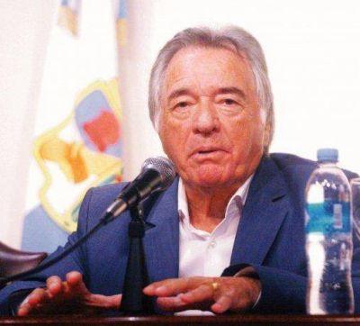 Ecos del macrismo: Alberto ya tiene su primera intervención gremial (Barrionuevo impulsor)
