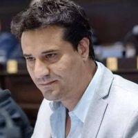 """Maximiliano Abad: """"Es un retroceso dejar de ser querellante en causas por corrupción"""""""