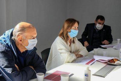 Vidal almorzó con intendentes PRO y consolida su estructura para el 2021