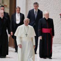 Cuál es la postura oficial de la Iglesia Católica sobre el matrimonio entre personas del mismo sexo
