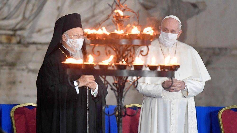 Líderes religiosos mundiales: ha llegado el momento de actuar