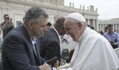 Uniones civiles: Nada nuevo ni contra la Doctrina en las palabras del Papa