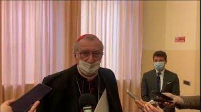 Card. Parolin: El objetivo del Acuerdo con China es la unidad de la Iglesia