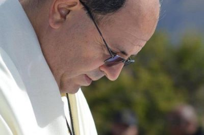Un sitio web dedicado a Mons. José Demetrio Jiménez