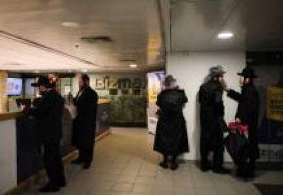 """""""Más diálogo hubiera sido mejor"""": De Blasio ofrece disculpas a la Comunidad Judía ortodoxa"""