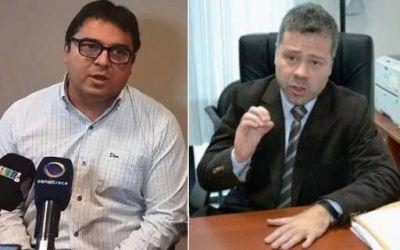 Apartaron al juez Leandro Estrada de la investigación contra Ariel Rosendo