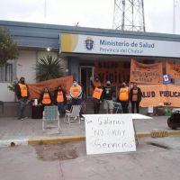 Fesprosa se pronunció contra las amenazas de sanción a los trabajadores de la salud infectados de Covid