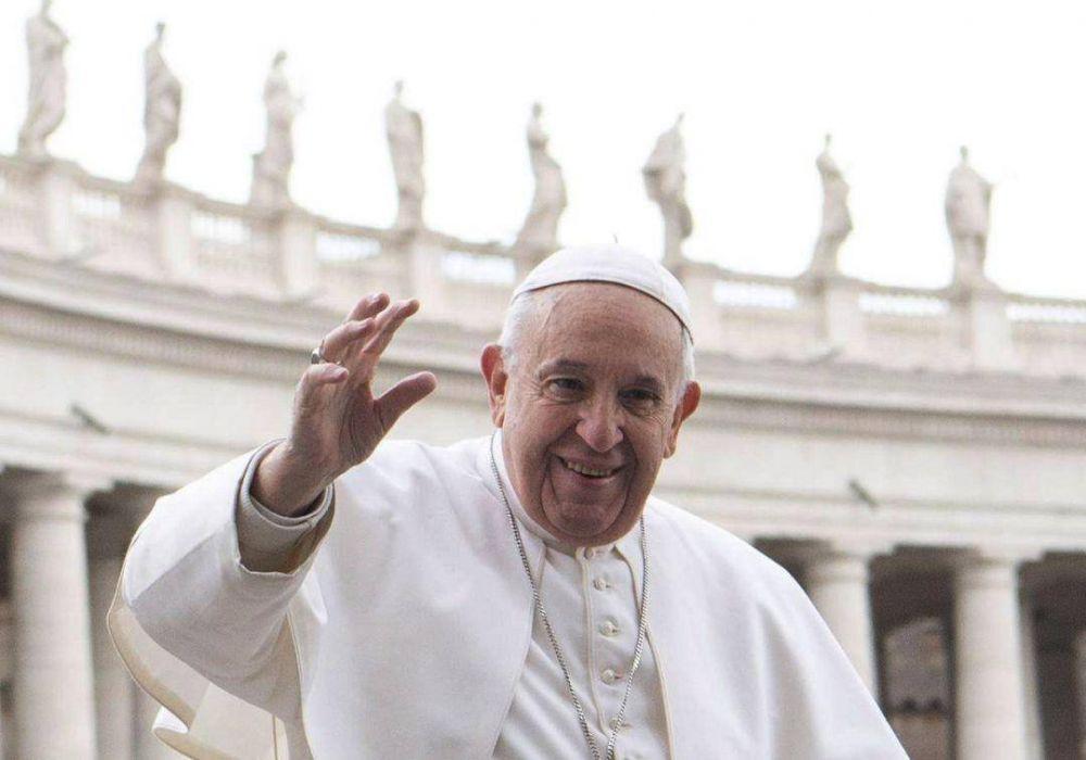 Polémica ante apoyo del Papa a la ley de unión civil de Personas del mismo sexo