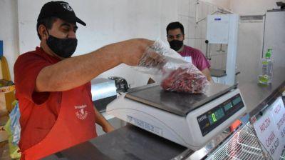 En lo que va del año el consumo de carne disminuyó un 30% en San Juan