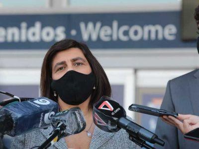 Los que lleguen a Mendoza ya no realizarán cuarentena en hoteles