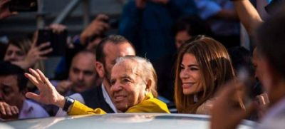 Zulemita Menem será candidata en las Elecciones 2021