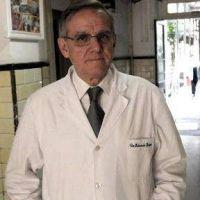 """Eduardo López: """"El índice de mortalidad en La Rioja es alto"""""""