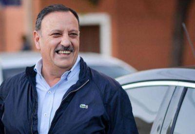 Encuesta: Ricardo Quintela quedó último en el ranking de gobernadores según su imagen