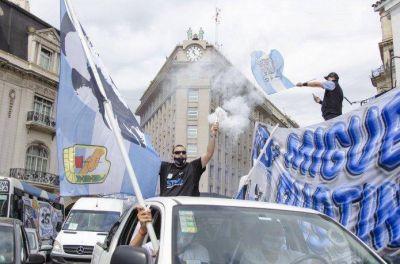 El PJ convocó a movilizarse por los 10 años de la muerte de Néstor Kirchner