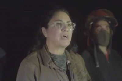 Tenso cruce entre Dolores Etchevehere y ruralistas