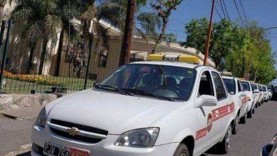 Habrá prórroga para los taxis y remises en la ciudad