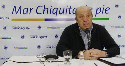 Jorge Paredi con Rolando Graña en América TV