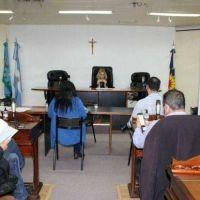 Continúan las entrevistas para elegir la titularidad de la Defensoría del Pueblo de La Matanza