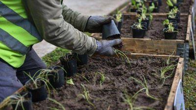 Escobar Sostenible: en lo que va de octubre se recolectaron 20 toneladas de Residuos Sólidos Urbanos