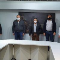 Tras el reconocimiento de Trabajo, Daer le abrió las puertas de la CGT a Voytenco