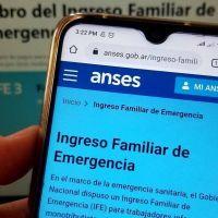 En un fallo inédito, la Justicia intimó a la Anses a pagar un IFE que fuera rechazado por tener la base de datos desactualizada