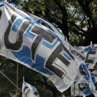 UTE exige de forma urgente que Larreta que convoque a mesa salarial