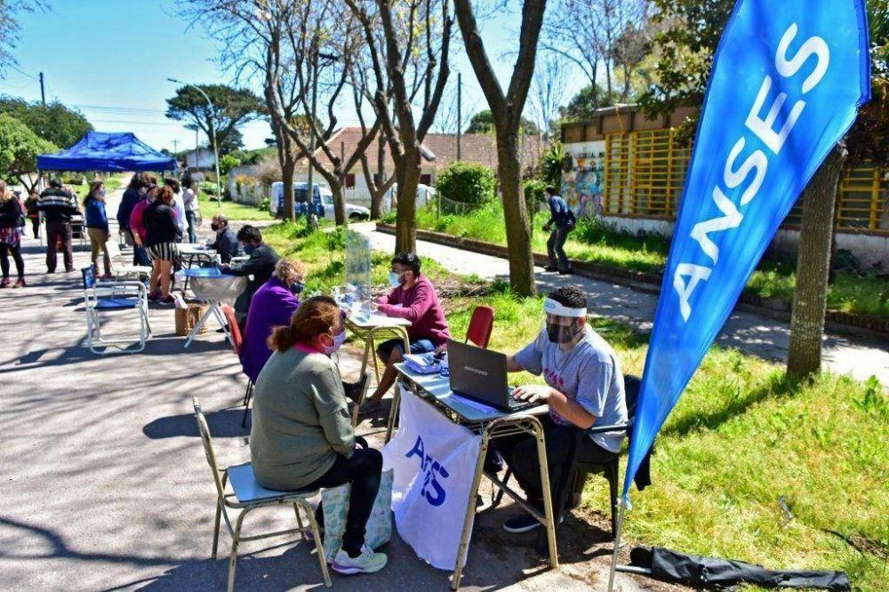 Detectaron 251 nuevos casos de coronavirus y ya hay 700 fallecidos en Mar del Plata