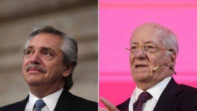 Alberto Fernández y Paolo Rocca firmaron la paz y negociaron inversiones durante un almuerzo secreto en Olivos