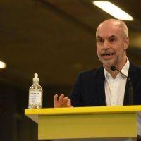 Rodríguez Larreta habla con todos en Juntos por el Cambio, incluso con Macri, y cree que los duros de la coalición cumplen un papel importante