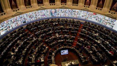 Presupuesto 2021: postergan la firma del dictamen y la votación sería la semana que viene