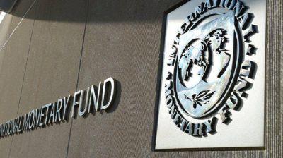 El FMI adelantó que hay