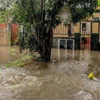 La realidad tal cual es: La Plata, desbordada tras la tormenta