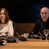 Silencio en Juntos por el Cambio en torno al libro en el que habla el hermano de Macri