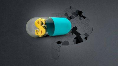 En medio de la escalada del dólar, las prepagas denuncian subas de hasta 1000% en remedios para Covid