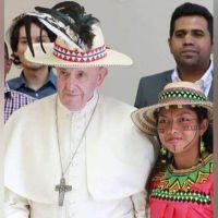 El Sínodo para la Amazonía y la acción de los jóvenes indígenas