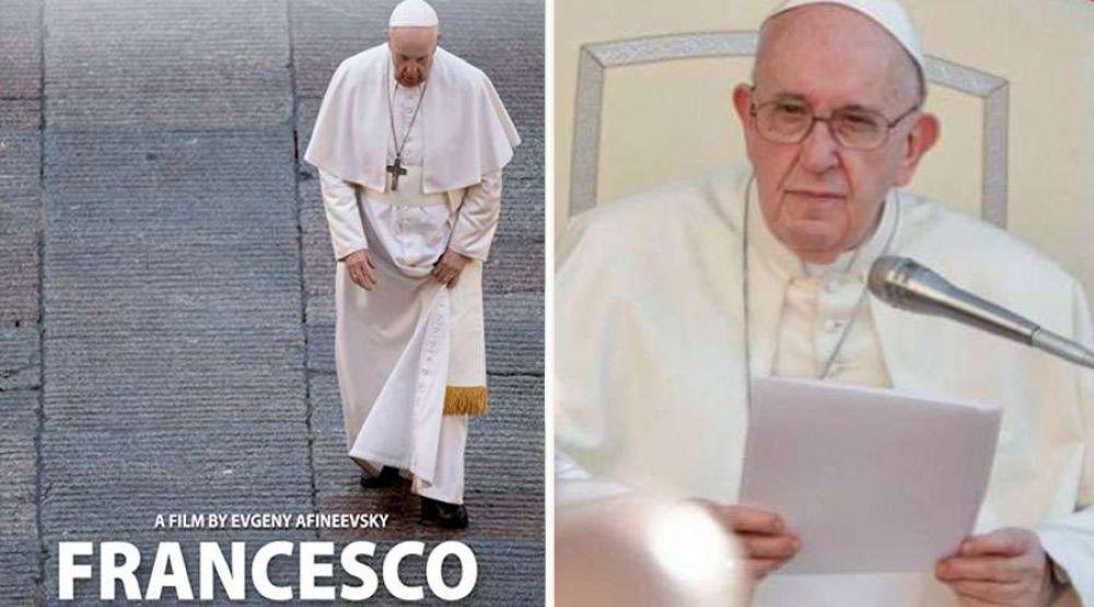 """¿Quién originó y quién debe terminar la polémica por """"Francesco""""?"""